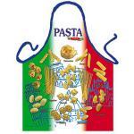 Grillschürzen - Pasta Tricolore