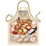 Grillschürzen - Pizza