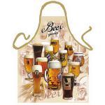 Grillschürzen - Beer Garden
