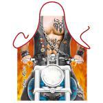 Grillschürzen - Free Rider