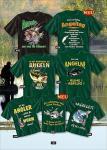 Fun Collection T-Shirt Angel Angeln Angler Shirt Geschenk Auswahl geil bedruckt