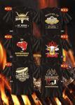 Fun Collection T-Shirt Grill Party Shirts Geburtstag Geschenk Auswahl bedruckt