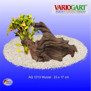 Wurzel - Dekoration für Aquarium & Terrarium