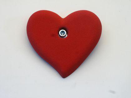 Klettergriff Herz Größe XXL