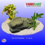 Fossilien - Dekoration für Aquarium & Terrarium