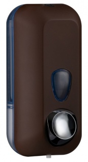 Marplast Seifen-Spender MP714 0, 55L Colored Edition aus Kunststoff nachfüllbar - Vorschau 3