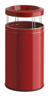 Big Ascher, Wesco 120 Liter