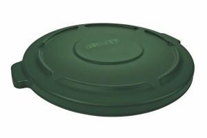 RUBBERMAID Deckel mit Schnappverschluss für BRUTE® Container RI000086