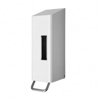 Dan Dryer Classic Design manueller Seifenspender 1, 2L für Desinfektionmittel
