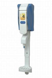 Handbetriebene Dosiereinheit Sprühflasche Ausführung von Dosing Care Brightwell (5-20 ml)