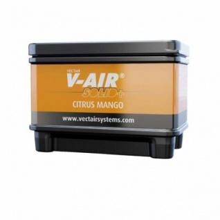 Vectair Solid Plus (vorher Omniscent®) Duftnachfüllung Aerosol frei geeignet für den Großraumbdeufter - Vorschau 2