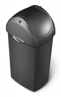 Swing Lid Can 60 Liter, Simplehuman