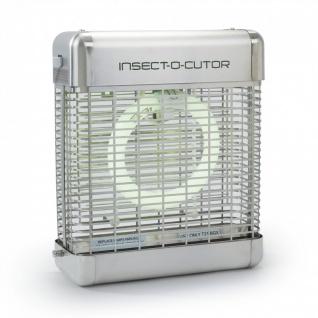 Insect-O-Cutor Insektenvernichter aus der Reihe Select mit 22 Watt und Elektrogitter Technik
