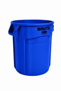 RUBBERMAID BRUTE® Container 75, 7 l aus Polyethylen in versch. Farben