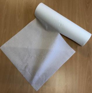 Karton mit 6 Rollen Wickeltisch Papierrollen Economic - Hygienische Einweg Auflage
