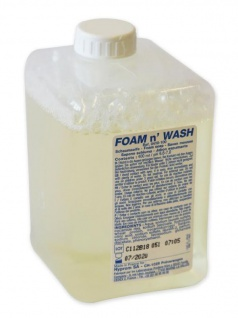 Foam n Wash Nachfüllung Kartusche 400 ml - Schaumseife