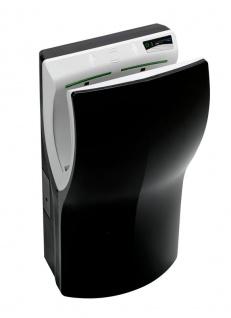 HACCP Twinflow automatischer Kunststoff Händetrockner 420-1100 Watt