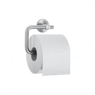 Wagner-EWAR Toilettenpapierhalter AC250 Edelstahl