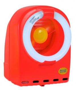 Moel Fluo Insektenvernichter 368 erhältlich in Neonrot oder Neongrün mit 230V-50Hz - Vorschau 2