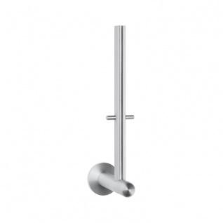 Wagner-EWAR Doppel Reserve-Toilettenpapierhalter AC225-2 Edelstahl