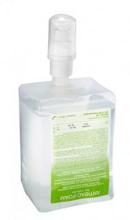 Antibac-Foam 1000ml desinfezierende Schaumseife - Vorschau 1