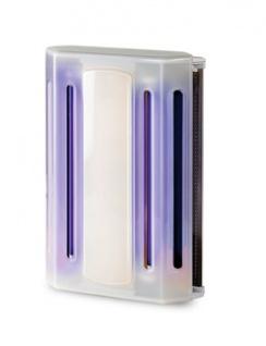 Genus® Eclipse Ultra Translucent innovativer Insektenvernichter mit 2 x 15W - Vorschau 1