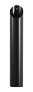 Rossignol First Röhrenförmiger Wandaschenbecher 0, 5 L aus Stahl - Vorschau 2