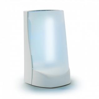 Flypod Insektenvernichter mit 18 Watt inkl. UV-Rohr und 1x Klebefolie