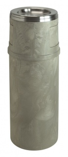 Rubbermaid Ascher-Papierkorb 56, 8 Liter