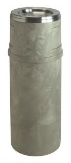 Rubbermaid Ascher-Papierkorb 56, 8 Liter