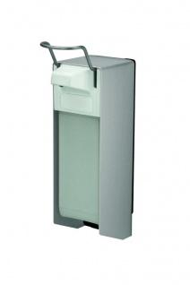 MediQo-line Seifenspender mit kurzem Bedienungshebel 1000 ml