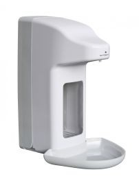 MediQo-line Automatischer Seifenspender aus Kunststoff 500- oder 1000 ml