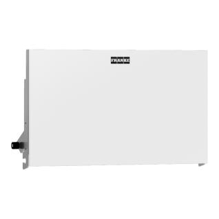 Franke Auswechselbare Front EXOS. für Unterputz WC-Rollenhalter in 3 verschiedenen Varianten erhältlich - Vorschau 3