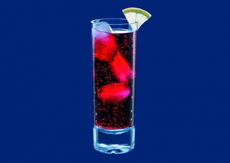 6er Set Longdrink Glas exklusiv aus Kunststoff 0, 2l SAN glasklar wiederverwendbar - Vorschau 2