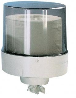 Marplast Roll Box Extra Papierhandtuchspender weiß/transparent MP 552