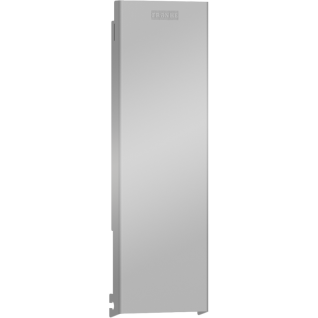 Franke EXOS. auswechselbare Fronten für EXOS625EX/B/W, EXOS618EX/B/W, EXOS616EX/B/W in 3 Varianten erhältlich