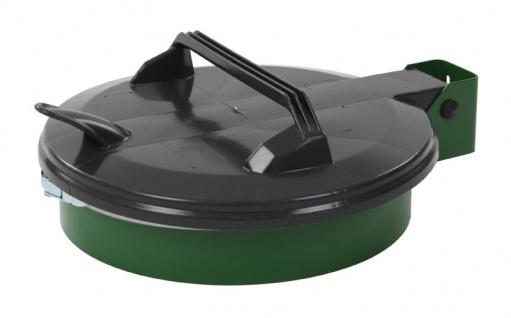 Wandbeutelhälter 70 Liter aus Kunststoff