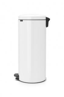 Tretmülleimer newIcon 30 Liter mit Inneneimer aus Metall, Brabantia - Vorschau 2
