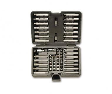 Beta 52 Sechskant-Schraubeinsätze, 10 mm, und 2 Betätigungswerkzeuge 867/C52