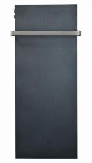 Elbo Therm Handtuchheizung Raumheizung HT2 2 in 1 600x1100mm in versch. RAL Farben - Vorschau 2