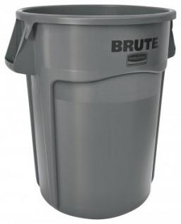 RUBBERMAID BRUTE® Container mit Lüftungskanälen 166, 5 l