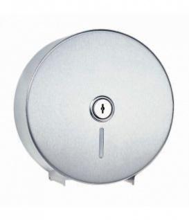 B-2890 Toilettenpapierspender für eine extra große Rolle zur Wandmontage