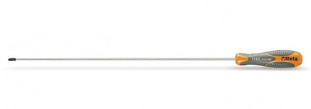 Beta Schraubendreher für Phillips®-Schrauben, lange Ausführung 1292L