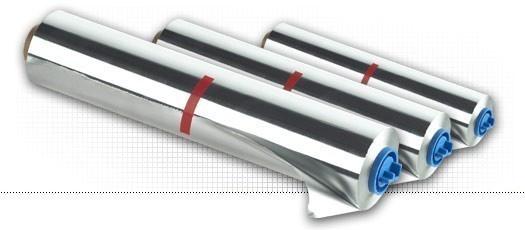 Wrapmaster geschmacksneutrale Alufolie 4500 mit geprüfter Legierungsnummer