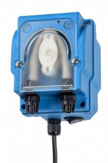 Dosing Care Dosierpumpe für Geschirrspülmaschinen SPEED mit Geschwindigkeitssteuerung