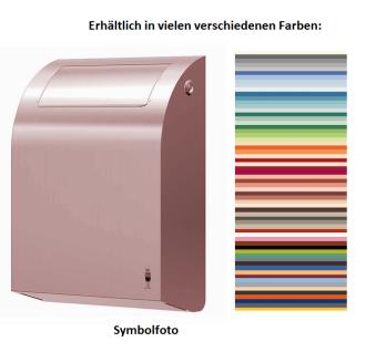 Dan Dryer Exclusive Mini-Abfallbehälter/Hygienebox in einer vielfältigen Farbauswahl