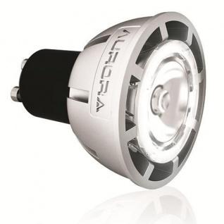Aurora Led Leuchten - 7W - Dimmbare - 25.000 Leuchtstunden - High output 3000K/4000K