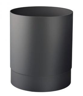 Marplast Runder Mülleimer 13 Liter MP 526 Standmodell Colored Edition - Vorschau 2