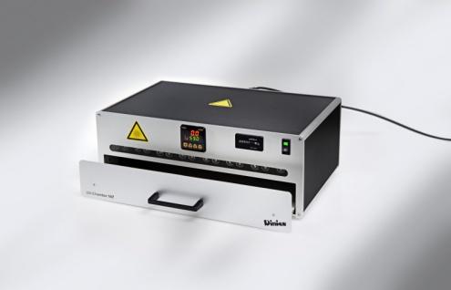 Dinies UV Licht Kammer M1 - Entkeimung - UVC - UVA - Desinfektion