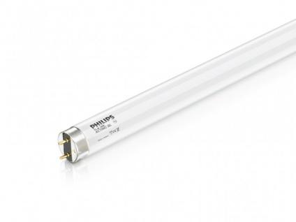 Ersatz UV Actinic 18 Watt UV Lampe 600mm mit Splitterschutz und 8000 Stunden Lebensdauer